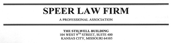 Speers Law Firm