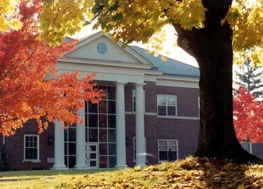 Apfelbaum Hall, Susquehanna University